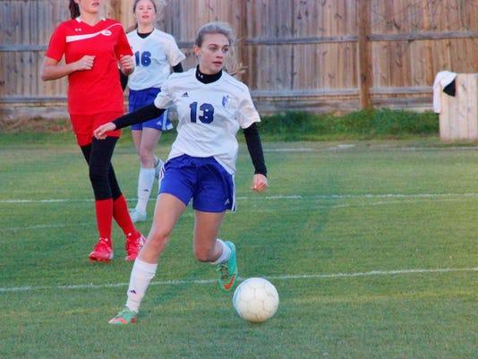 St.Fred soccer