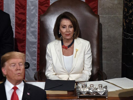 Nancy Pelosi says impeaching Trump is 'just not worth it' in strongest comments yet against ousting the president