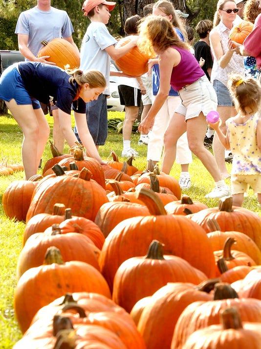 Fall Festival.
