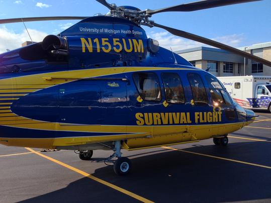 Survival Flight1