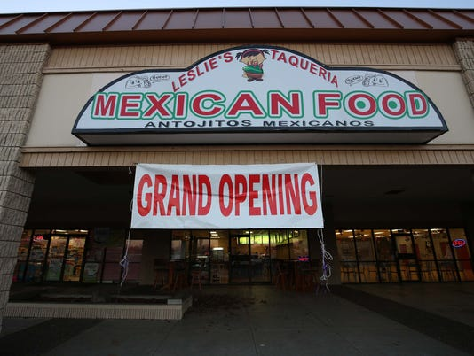 Leslie's Mexican