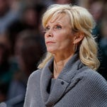 Michigan State coach Suzy Merchant taking leave of absence