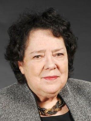 Councilwoman Loretta Walsh