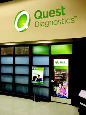 Quest Diagnostics is opening labs in Safeway stores in Loveland and Greeley.