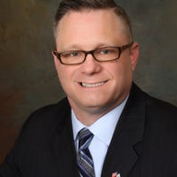Christopher Sanders staying off the Wayne mayoral ballot after recent ruling