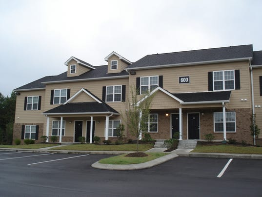 Hickory Ridge Apartments Nashville