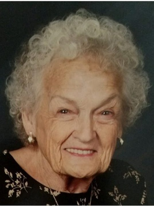 Anniversaries: Dorothy Eastridge