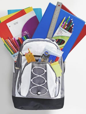 The General Federation of Women's Club of the Denville-Rockaway area is collecting new school supplies this week at local collection sites in Denville, Mountain Lakes, Rockaway Township and Boonton.