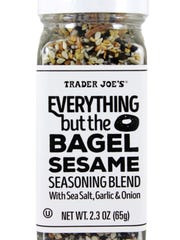 Trader Joe's Everything but the Bagel Sesame Seasoning