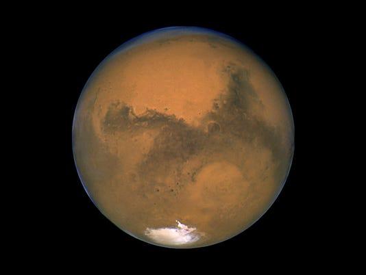 AP MARS A XSP