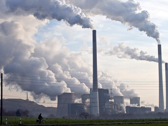 On Earth Day, fight climate gloom and doom: Column