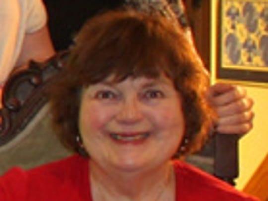 Juanita Whitson Fullerton
