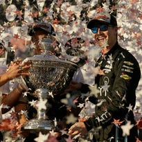What Josef Newgarden's IndyCar championship means for Chevy, Team Penske