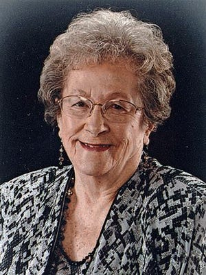 Ann Miller 90th Birthday
