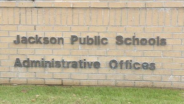 Jackson Public Schools offices