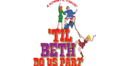 'Til BETH do us Part