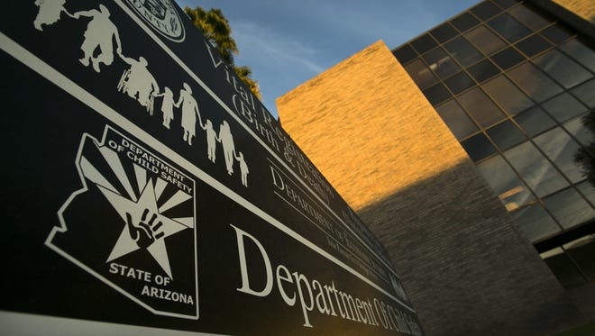 Two claims filed against the Arizona Department of Child Safety in the past two weeks allege the agency failed to protect children in foster care.