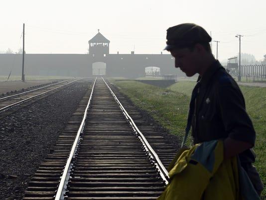 AP POLAND HOLOCAUST LAW I FILE POL
