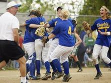 Oak Creek names softball field after Hall of Fame coach Greg Lampe
