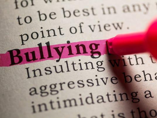 STOCK-Bullying
