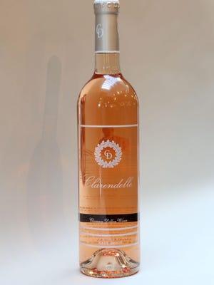 Clarendelle Bordeaux Ros (Haut Brion) 2015.