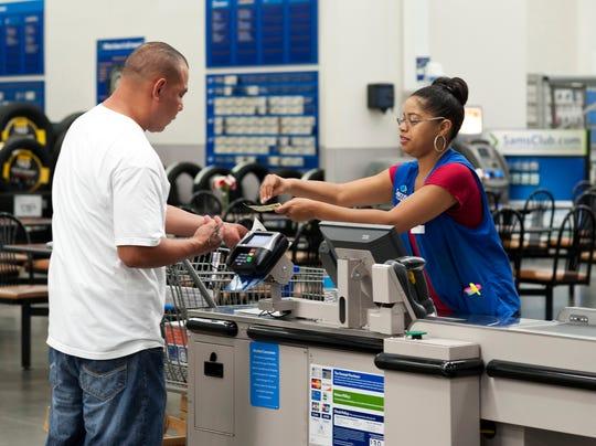 AP Retail Sales