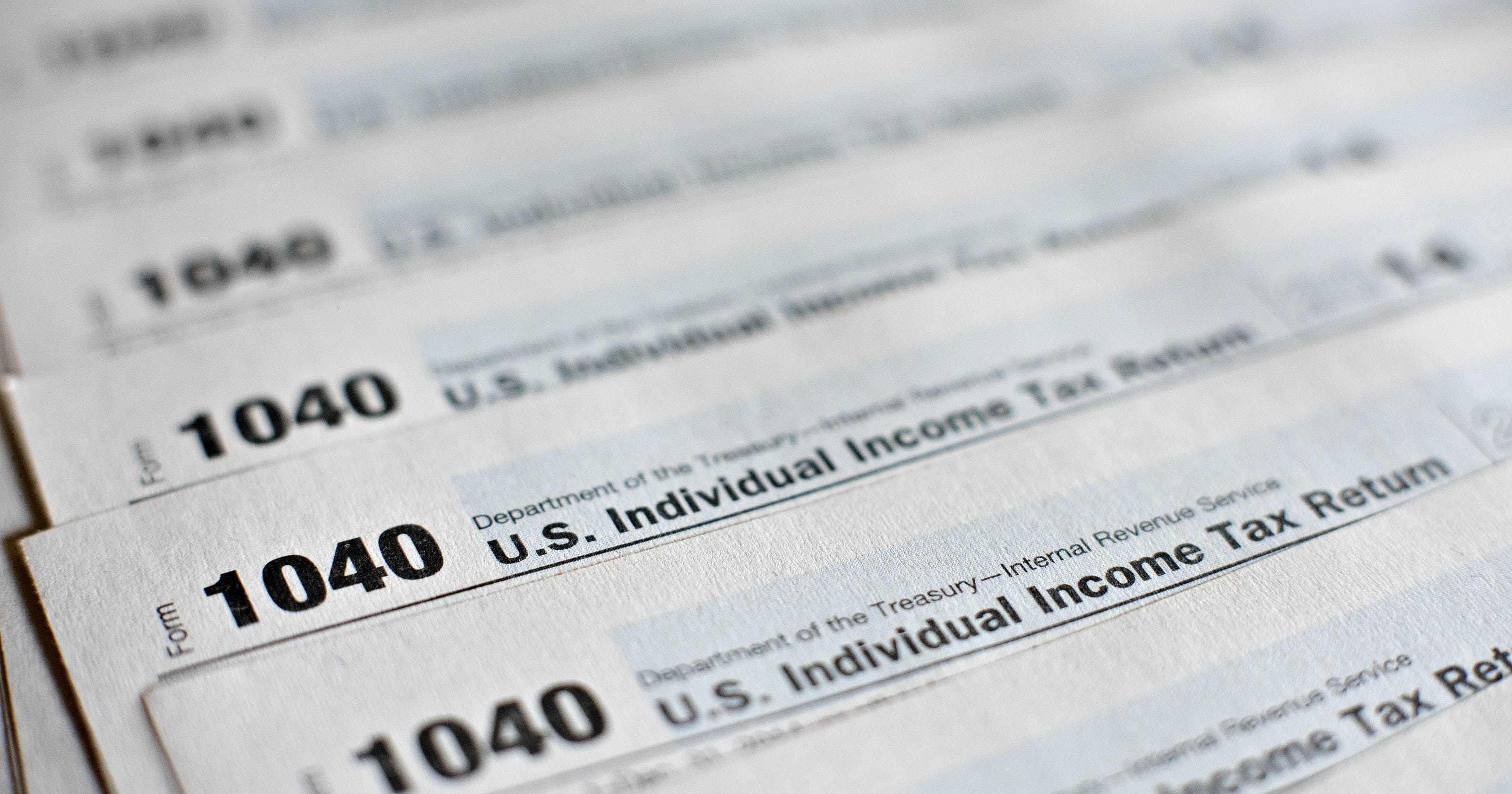 Tax Day 2018 extended due to computer glitches