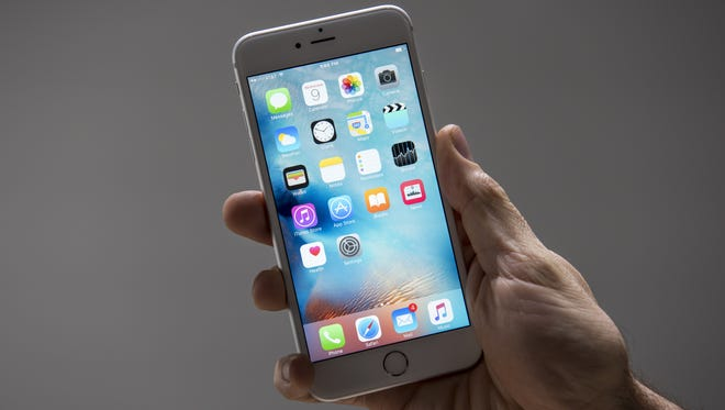 Camden County Library branches are offering workshops in January on iPhone and iPad use.