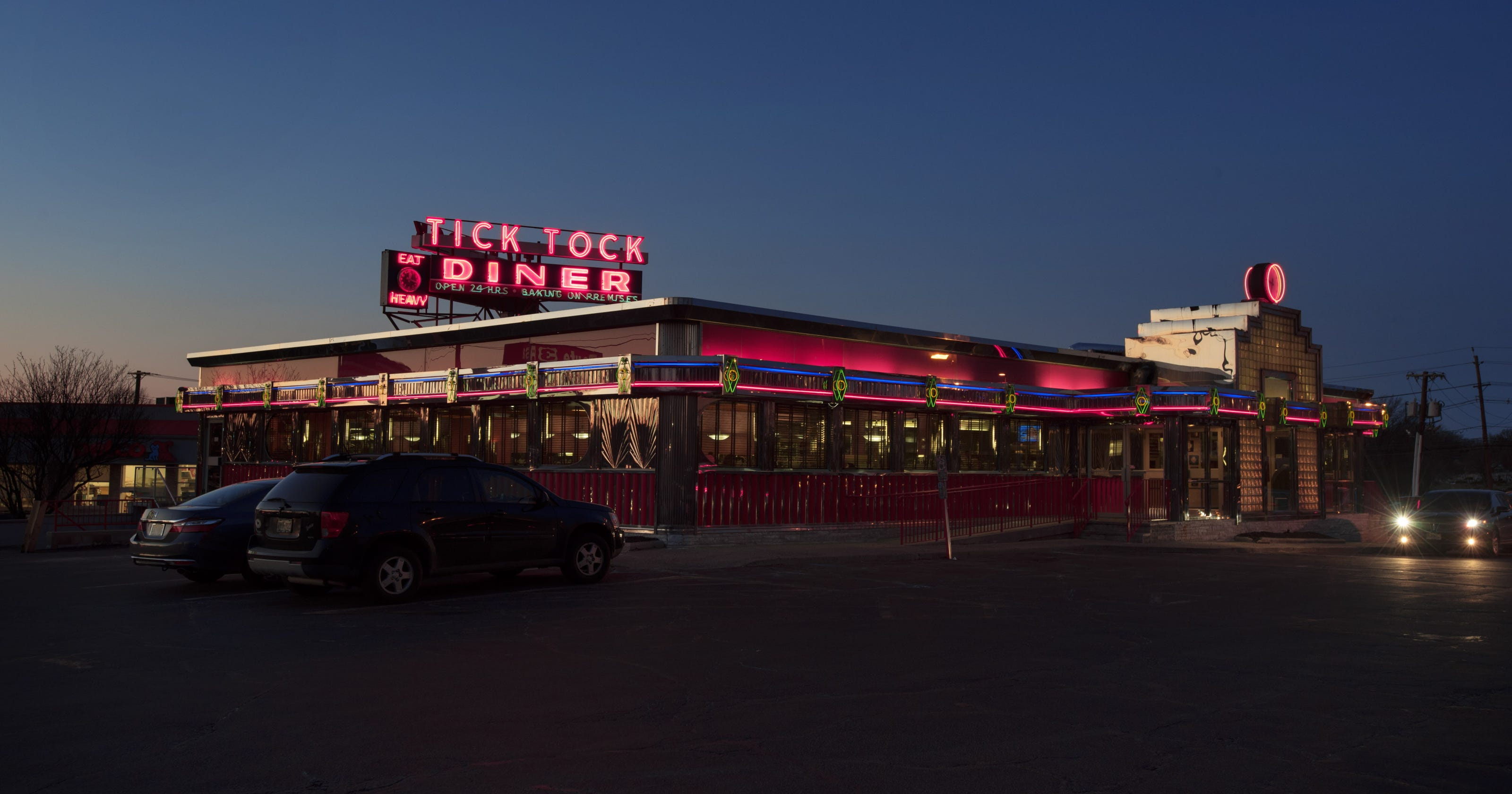 Tick Tock Diner in Clifton NJ to close for four to six weeks