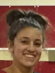 Eva Bosell, Richmond Gymnastics