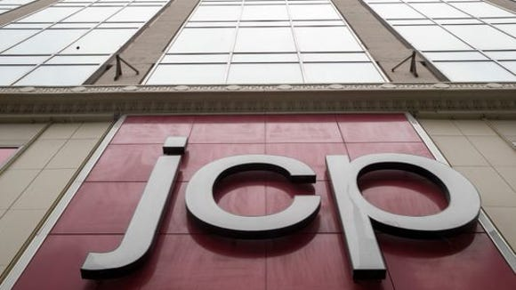 J.C. Penney stores will open at 2 p.m. Thanksgiving this year.