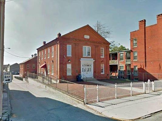 Duke Street School