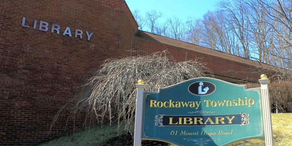 Rockaway Township Library Makes Changes To Its Loan Times Rockaway township public library special meeting announcement. www northjersey com