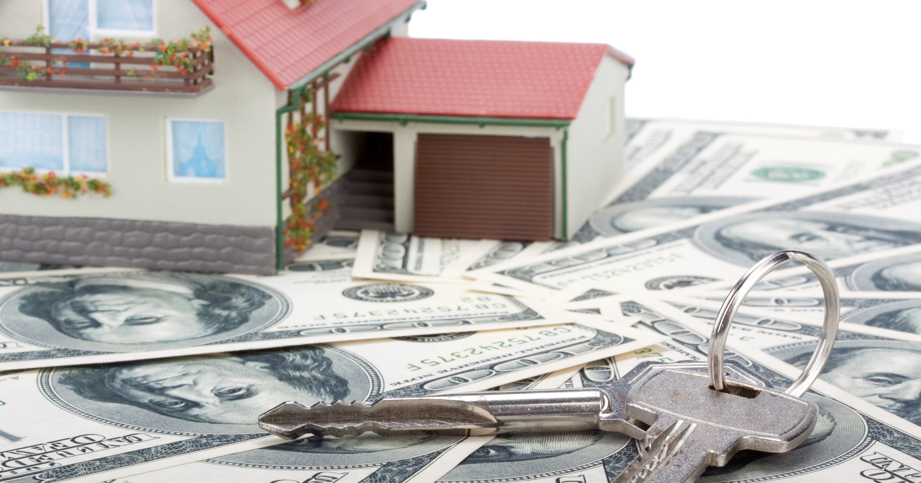 Down Payment On A House >> The Down Low On The Down Payment