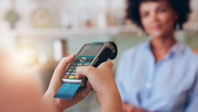 The Durbin Amendment to Dodd-Frank limited the amount of fees banks could charge retailers for processing debit card payments.