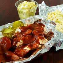 Bar-B-Cruces: Check out these 4 joints for some rib-stickin' BBQ