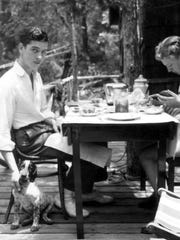 Tom Kieley, son-in-law of Nellie Coffman and Jane Lykken