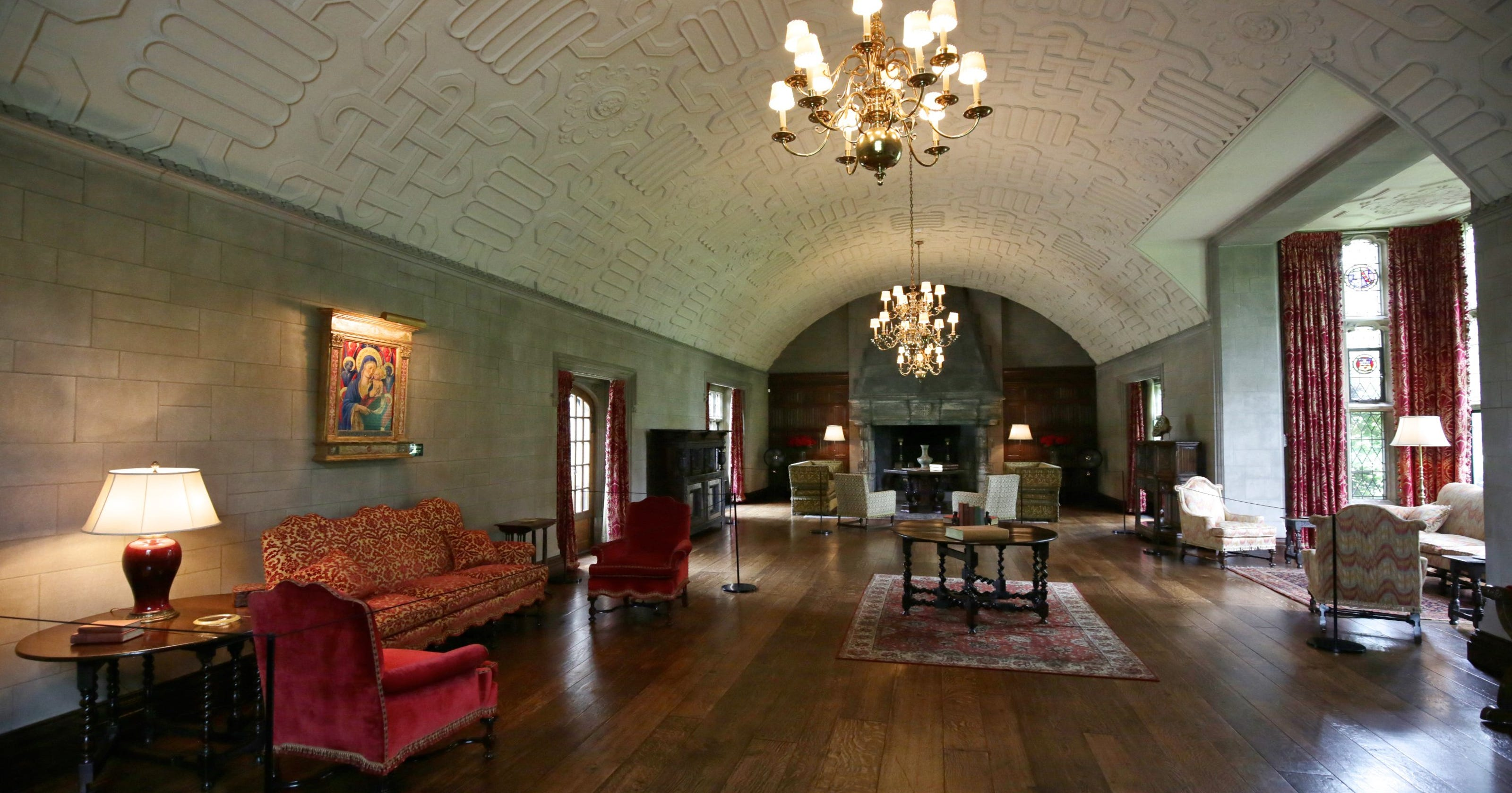 Ford House in Grosse Pointe Shores named a historic landmark