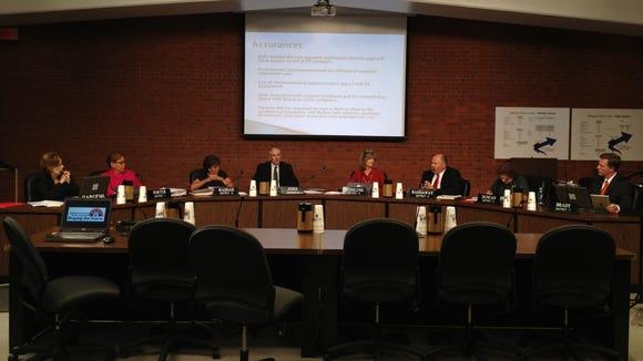 JCPS school board.