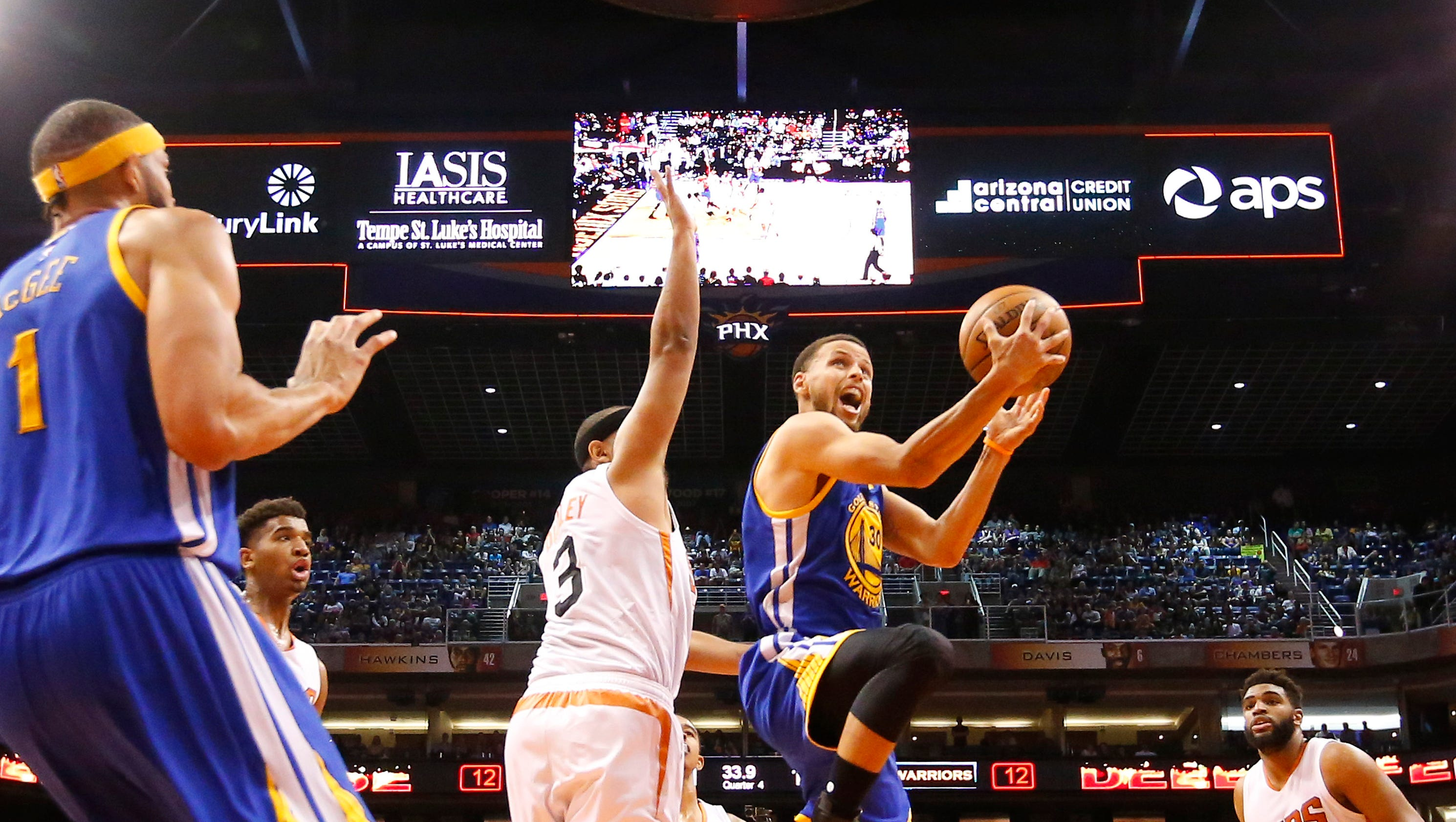 Our azcentral sports experts offer their look at the Suns and the way the playoffs will unfold.