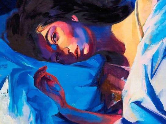 "Lorde: ""Melodrama"""
