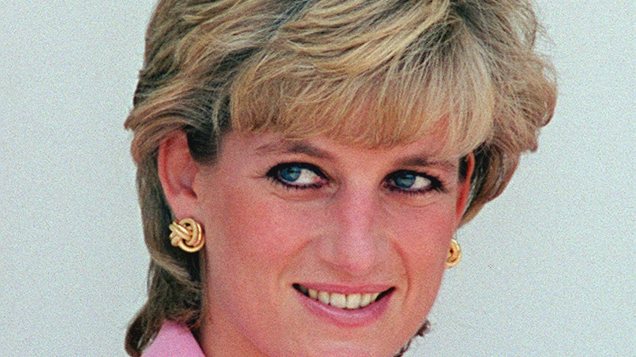 Princess Diana: A fashion icon for the people