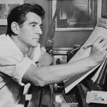 'A choral spectacular' to celebrate the music of composer Leonard Bernstein