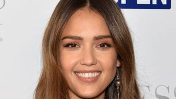 Jessica Alba shares bad parenting habit in the latest