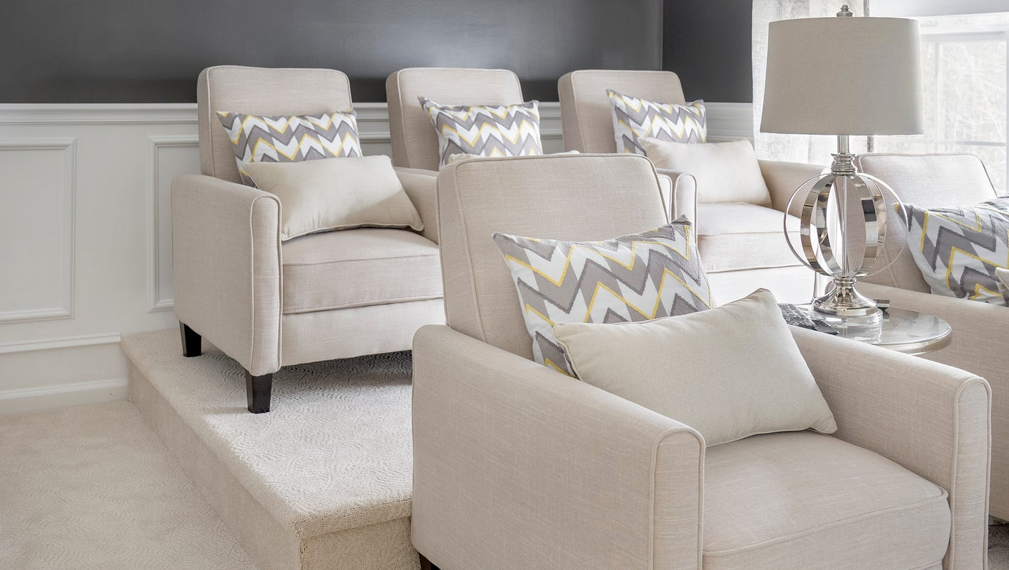 Create your perfect space with a bonus room