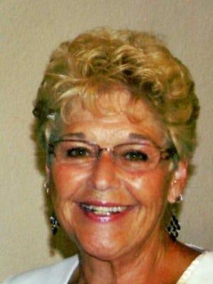 Karen Sue Puls, 75