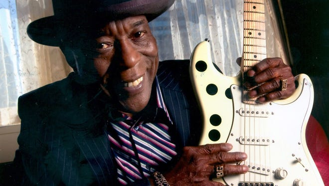 Blues legend Buddy Guy will return to the stage of the Bottle & Cork nightclub in Dewey Beach at 9 p.m. Monday, July 25. Tickets are $52 in advance and $60 at the door.