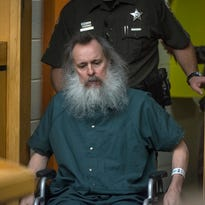 PHOTOS: Charles Severance in court