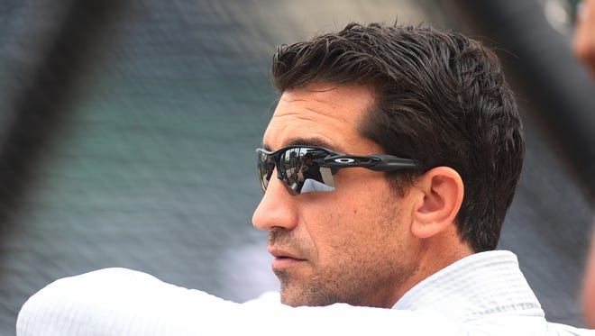 Diamondbacks GM Mike Hazen has hinted at the possibility that, depending on how next season goes, the Diamondbacks could end up looking more like a traditional rebuild.