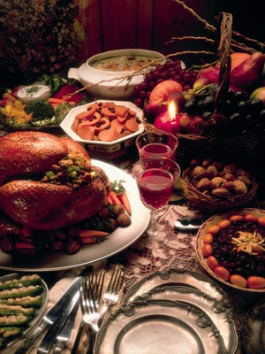 What could you do with an extra $250 for Thanksgiving dinner? Enter the Statesman Journal's Turkey Day Giveaway for a chance to win.